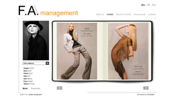 F.A. Models Management